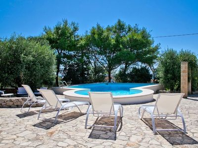 Photo for 4BR Country House / Chateau Vacation Rental in Leuca, Puglia