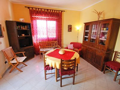 Photo for House in Partinico with Internet, Air conditioning, Parking, Terrace (127815)
