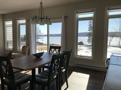 Photo for Baddeck Waterfront Home