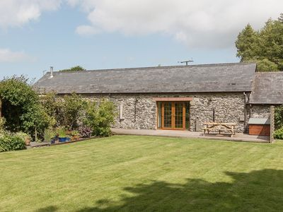 Photo for 2 bedroom property in Tregaron and the Cambrian Mountains. Pet friendly.