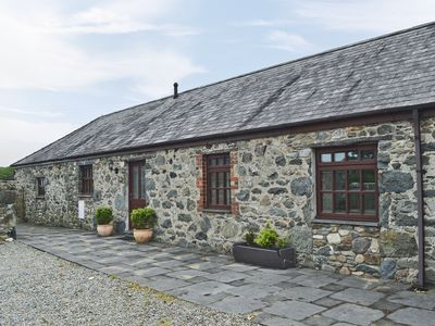 Photo for 3 bedroom accommodation in Bontnewydd, near Caernarfon