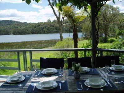 Photo for 5BR House Vacation Rental in macmasters beach, NSW