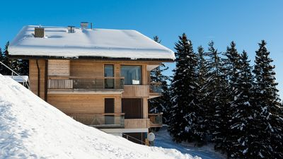 Photo for Apartment Riederalp 1.5 rooms