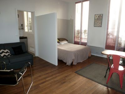 Photo for Large Studio in 'Le Marais' - Close to Everything!