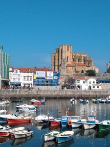 Photo for Apartment on the seafront Castro Urdiales