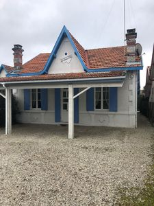 Photo for House for rent in Andernos les Bains