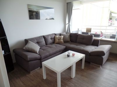 Photo for 627 - Ferienwohnung Ferienpark - 627 Maritim-Modern apartment with partial lake view