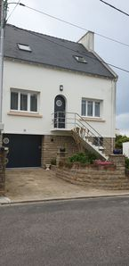 Photo for Nice house near the sea & Ville Close with closed garden and internet.