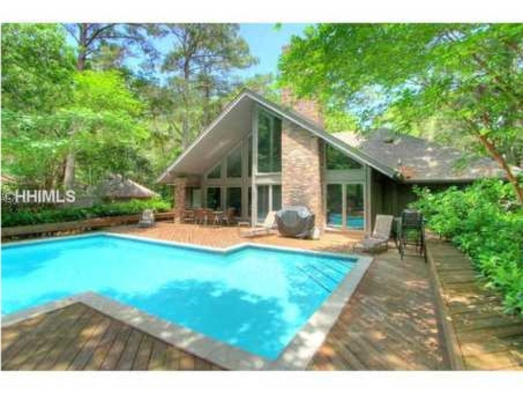 ha . - Great For Large Groups, Private, Big Backyard Pool, Heart Of Sea