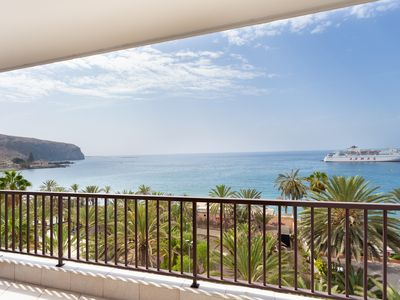 Photo for 1BR Apartment Vacation Rental in Los Cristianos, CN