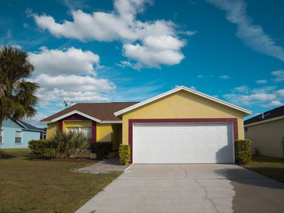 Photo for Spectacular Vacation Home · Kissimmee