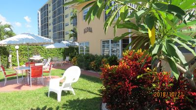 Photo for Aloha Pompano beach Condo #3