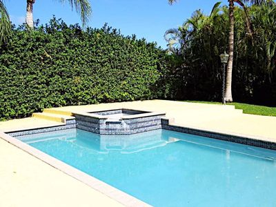 Photo for House with pool close to the beach