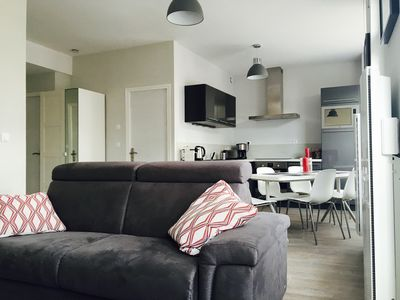 Photo for Apartment T3 Lille Gares