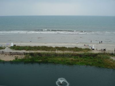 Photo for The Best Oceanfront Condominium on the Grand Strand
