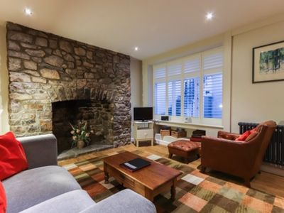 Photo for Charlotte's Charming Clifton Flat - Hopewell