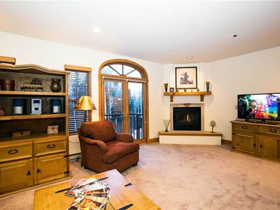 Photo for 2-Bedroom Condo With Pool/Wooded View and Balcony