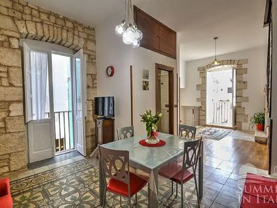Photo for Ancient Walls Apartment - In the Heart of Apulia