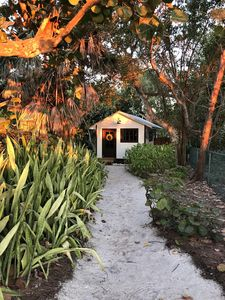 Photo for Truly Beachfront Family Compound - 3 Newly Renovated Cottages on Captiva Island