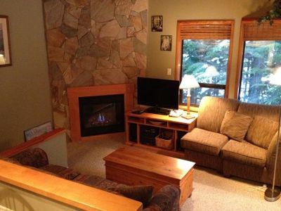 Photo for Cedar Hollow 6 - Quiet mountainside location with free parking
