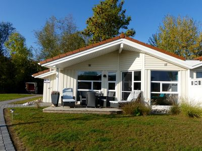 "Photo for Holiday house ""Poseidon"" with proximity to the beach and the Baltic Sea on the island of Poel"