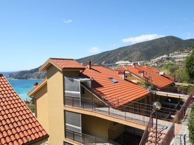 Photo for Apartment Le Serre in Ospedaletti - 4 persons, 1 bedrooms