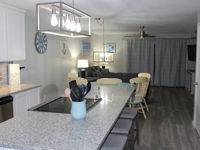 Photo for Beautiful Newly Renovated Luxury 2 Bdr, 2 Bath Condo
