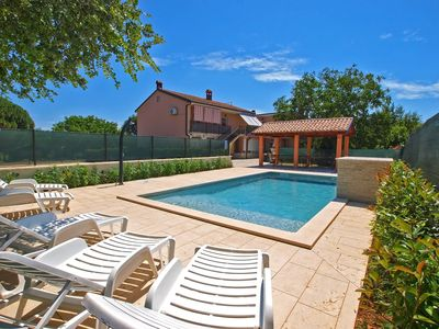 Photo for Holiday apartment Valbandon for 5 persons with 2 bedrooms - Holiday apartment