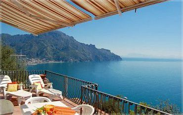 Photo for 2BR Apartment Vacation Rental in Ravello, Salerno