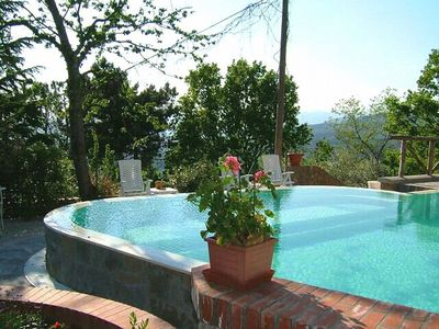 Photo for Villa Filippa B: A welcoming apartment, with Free WI-FI.