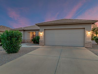 Photo for Golf Course Views in Solera 55+ Active Adult Community-Chandler!