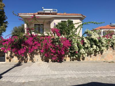 Photo for Excellent family villa, walking distance to Dalyan centre