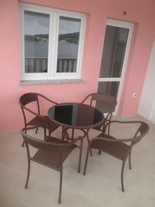 Photo for Apartments Ivan (13321-A1) - Rogoznica