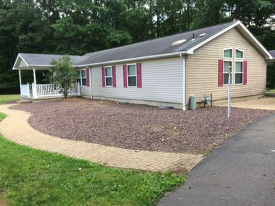 Cook Forest State Park And Clarion University Short Term Rental