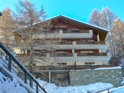 Photo for Apartment Memory in Zermatt - 5 persons, 2 bedrooms