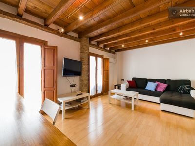 Photo for 1BR House Vacation Rental in Granada, Andalucía