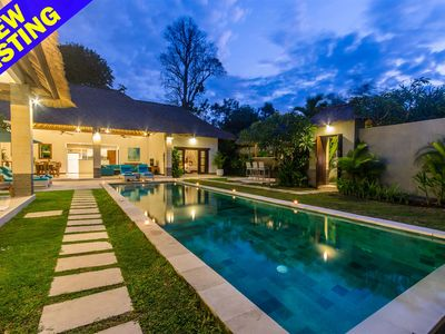Photo for 6 Bedroom Villa1 in Central Seminyak;