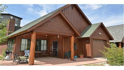 Photo for Grand Lake House, Walk to Town, close to hiking and boating