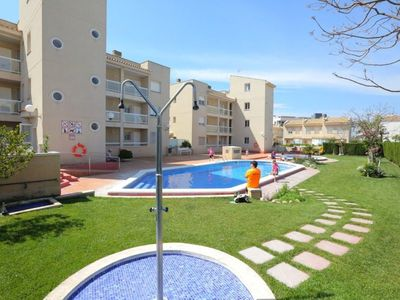 Photo for Apartamento Amueblado Gusto Para 6 Personas en Cambrils