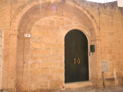 Photo for Comfortable studio, located in the historic center with easy access to shops