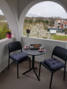 Photo for Apartment with terrace near the sea - APP 5