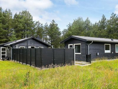 Photo for Premium Holiday Home in Saltum with Terrace