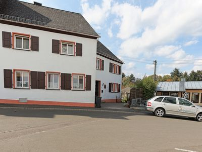 Photo for Haus de Witte Lily in the center of Manderscheid