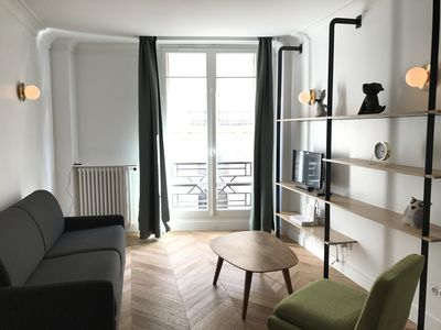 Photo for Cozy Family Apartment Champs Elysees