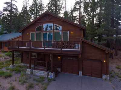 Photo for Clean, Fresh, and Relaxing Vacation Home in Mammoth