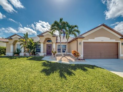 Photo for Roelens Vacations - Villa Mercedes - Cape Coral