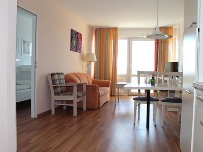 Photo for Apartment E623 for 2-4 persons on the Baltic Sea