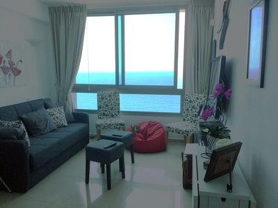 Photo for Sea front 2 room apartment in Netanya