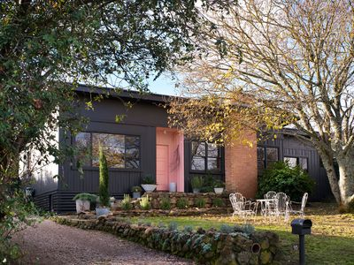 Photo for Harts Lane Beaux Haus - Mid Century Vibes in the Heart of Daylesford!