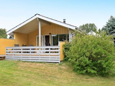 Photo for Vacation home Hejlsminde Strand in Hejls - 6 persons, 2 bedrooms